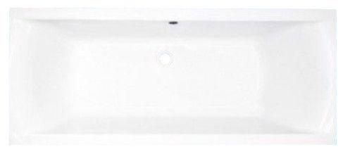 Centrum spz Tulip Bath White 170x70