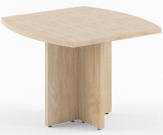 Skyland Conference Table B 123 Oak Devon