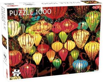 Tactic Puzzle Lanterns 1000pcs 56990