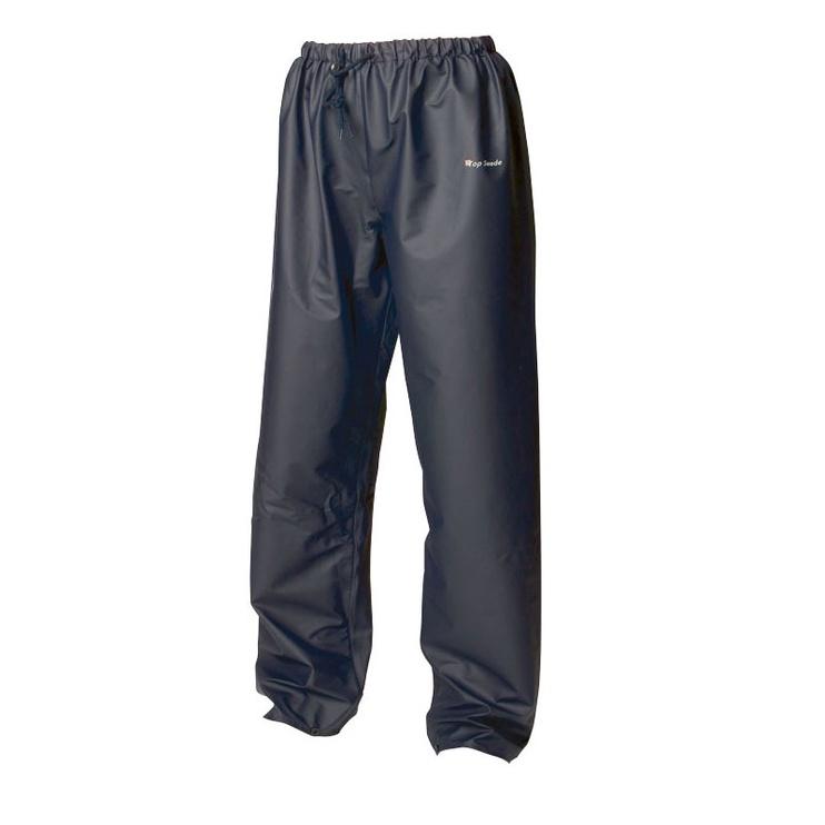Брюки Top Swede Rain Trousers Blue L