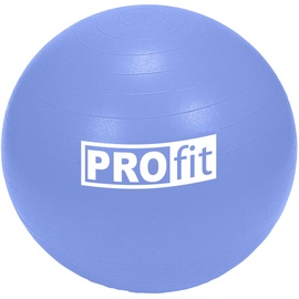 ProFit Gym Ball 65cm Blue with Pump