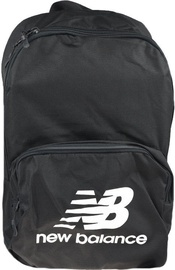 New Balance Classic Backpack NTBCBPK8BK Black