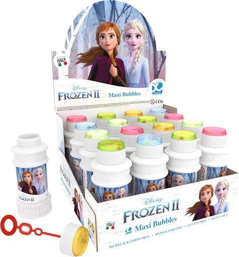 Muilo burbulai 103.824500 175ml frozen