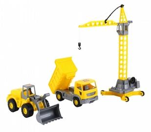 Wader Construction Machinery Set 57150