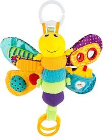 Игрушка для коляски Lamaze Frddie The Firefly, многоцветный
