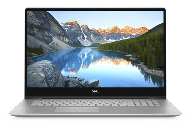 Dell Inspiron 17 7791 2-in-1 Silver 273282393