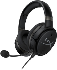 Ausinės Kingston HyperX Cloud Orbit S Black