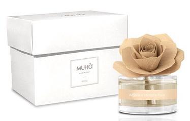 Muha Home Perfume w/ Rose Diffuser L13 Ambra e Vaniglia Pura 50ml