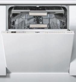 Įmontuojama indaplovė Whirlpool WIO3O33DEL