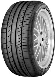 Vasaras riepa Continental ContiSportContact 5, 315/35 R20 110 W XL B A 75