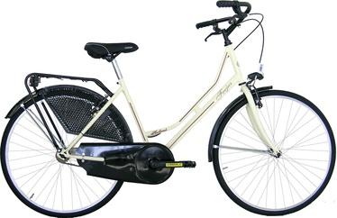 Frejus Olanda Retro City Bike Lady 26'' Cream