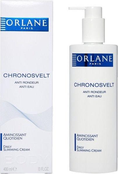 Ķermeņa krēms Orlane Chronosvelt Daily Slimming, 400 ml
