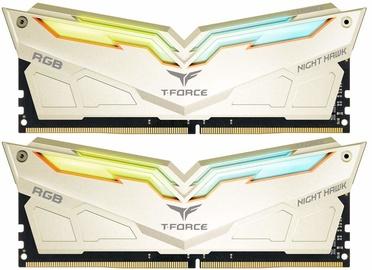 Team Group Night Hawk Legend 16GB 3466MHz CL16 DDR4 KIT OF 2 TF7D416G3466HC16CDC01