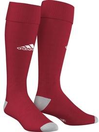 Носки Adidas, белый/красный/серый, 27