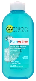 Sejas toniks Garnier Pure Active Purifying Toner, 200 ml