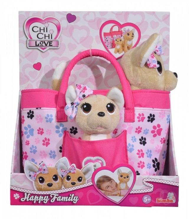 Simba Chi Chi Love Happy Family