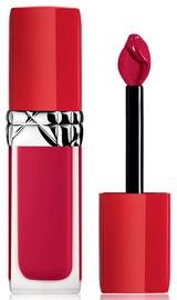 Губная помада Christian Dior Rouge Dior Ultra Rouge Liquid 760, 6 мл