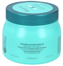 Kaukė plaukams Kerastase Extentioniste Hair Mask, 500 ml