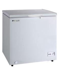 Морозильник Finlux FR-CF150DA+W