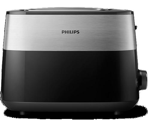 Skrudintuvas Philips HD2515/90