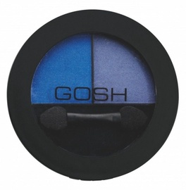 GOSH Matt Duo Eye Shadow 2g 04