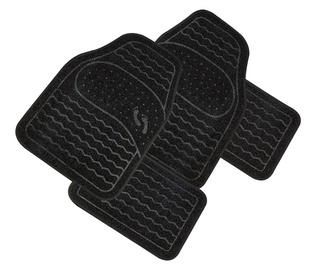 Automobilių kilimėliai Autoserio THM-2531/1, universalūs, 4 vnt.