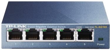 Сетевой концентратор TP-Link TL-SG105 5-port