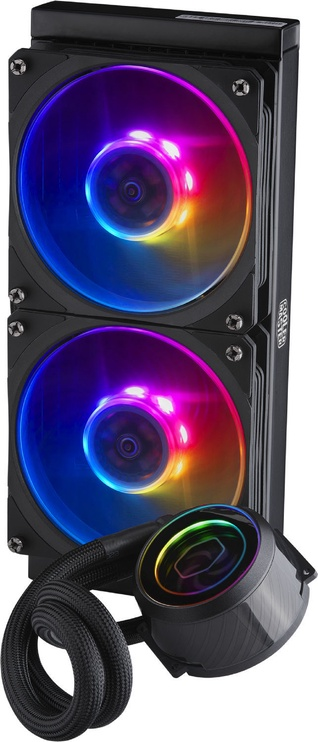 Cooler Master Master Liquid ML240P Mirage Black
