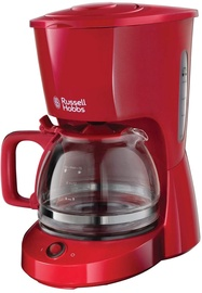 Russell Hobbs Textures Red 22611-56