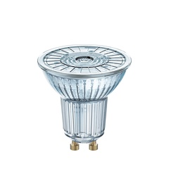 LED LAMP 7,2W/827 E27 GU10