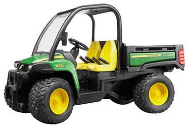 Bruder John Deere Gator XUV 855D Green 02491