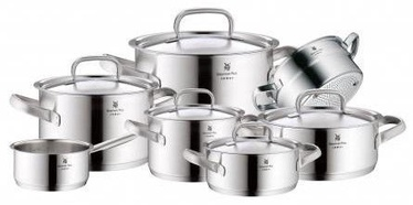 WMF Gourmet Plus Pot Set 7pcs