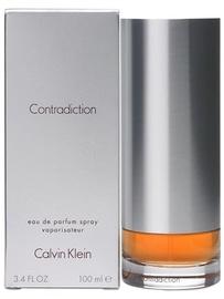 Parfüümid Calvin Klein Contradiction 100ml EDP