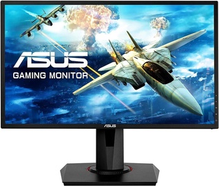 "Monitorius Asus VG248QG, 24"", 0.5 ms"