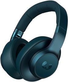 Ausinės Fresh 'n Rebel Clam ANC Over-Ear Bluetooth Petrol Blue, belaidės