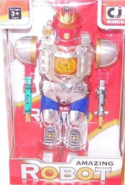 Tommy Toys Amazing Robot 136885