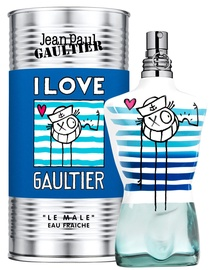 Jean Paul Gaultier I Love Gaultier Le Male 125ml EDT
