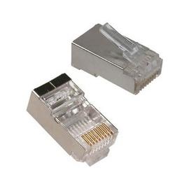 Okko Plug FTP RJ45 6pcs