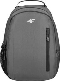 4F Unisex Backpack H4L21 PCU003 23S Grey