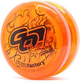 YoYoFactory Spinstar Go Orange