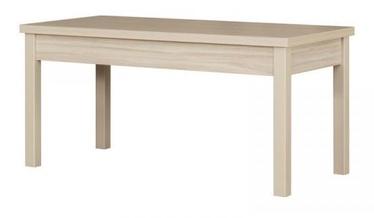 Kafijas galdiņš Bodzio S35, smilškrāsas, 1200x600x590 mm
