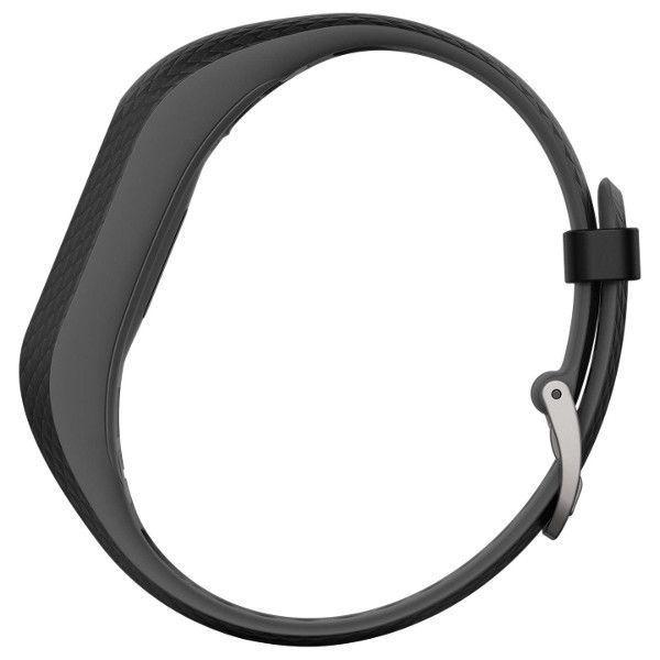Išmanioji apyrankė Garmin Vivosport S/M Black/Grey