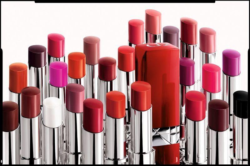 Lūpų dažai Christian Dior Rouge Dior Ultra Rouge 999, 3.2 g