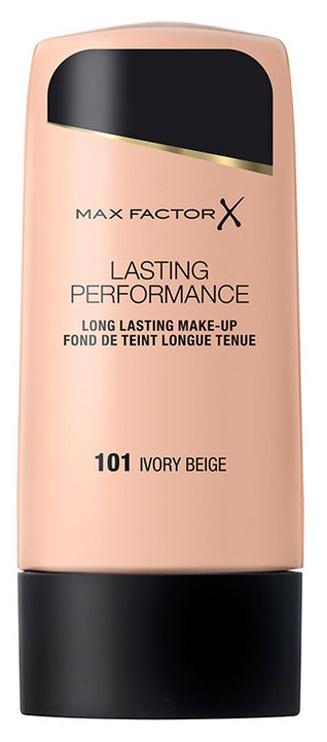 Kreminė pudra Max Factor Lasting Performance Make-Up 101, 35 ml