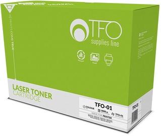 TFO Supplies BD-B023 12k Black