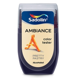 Krāsu paraugs AMBIANCE PRETTY PASTRY 30ML