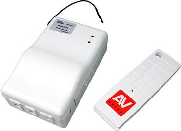 Пульт для презентаций Avtek RF Module for Wall Electric Screens 1EVA06