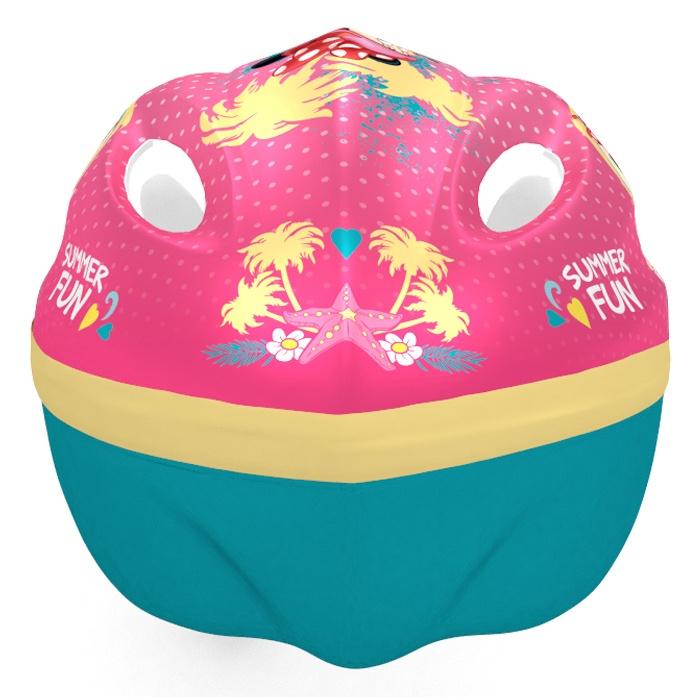 Шлемы велосипедиста Disney Minnie 9003, розовый, 520 - 560 мм