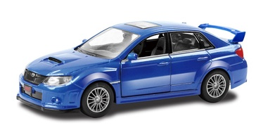 Žaislinė mašina RMZ city, Subaru WRX 554009