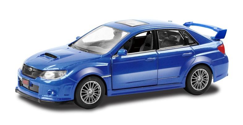 Rotaļu mašīna Subaru